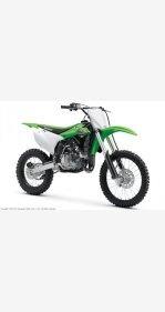 2018 Kawasaki KX100 for sale 200607758