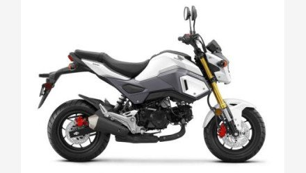 2018 Honda Grom for sale 200607777