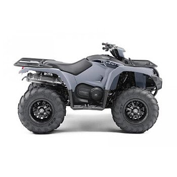 2018 Yamaha Kodiak 450 for sale 200607861