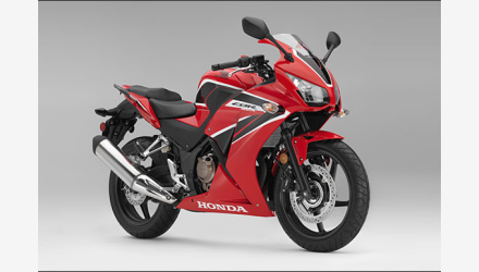 2018 Honda CBR300R for sale 200607894