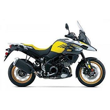 2018 Suzuki V-Strom 1000 for sale 200608448