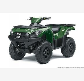 2018 Kawasaki Brute Force 750 for sale 200608565