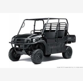2018 Kawasaki Mule PRO-FXT for sale 200608593