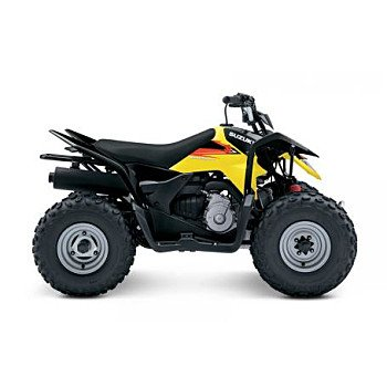 2018 Suzuki QuadSport Z90 for sale 200608798