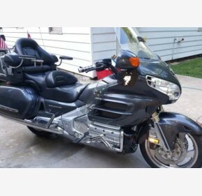 2005 Honda Gold Wing for sale 200609519
