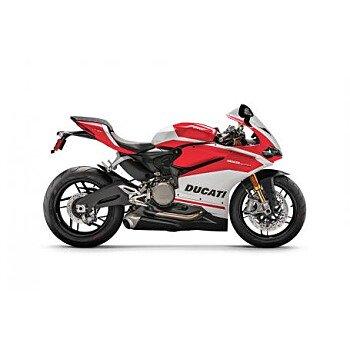 2019 Ducati Superbike 959 for sale 200610226