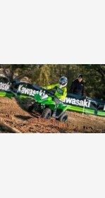 2019 Kawasaki KFX90 for sale 200610575