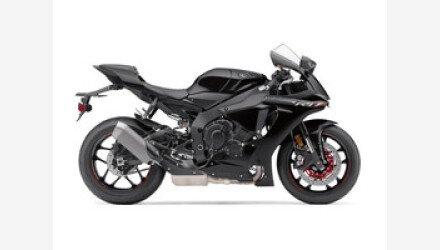 2018 Yamaha YZF-R1 for sale 200610962