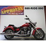 2012 Yamaha V Star 1300 for sale 200611519