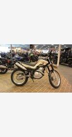 2019 Yamaha XT250 for sale 200612070