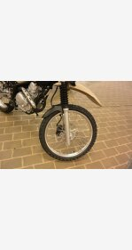 2019 Yamaha XT250 for sale 200612077