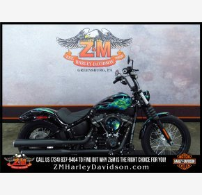 2018 Harley-Davidson Softail for sale 200612469
