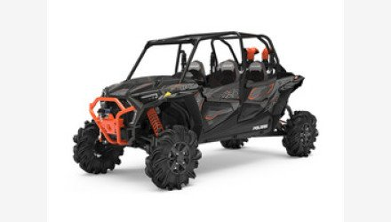 2019 Polaris RZR XP 4 1000 for sale 200612703