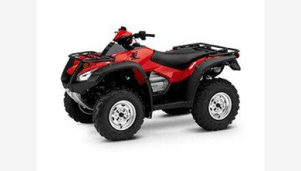2019 Honda FourTrax Rincon for sale 200613177