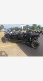 2018 Can-Am Maverick MAX 1000R for sale 200614913