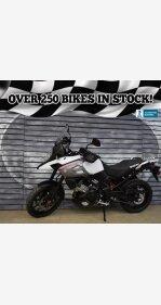 2018 Suzuki V-Strom 1000 for sale 200615088