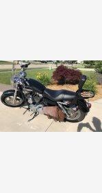2011 Harley-Davidson Sportster for sale 200615468