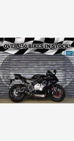 2015 Yamaha YZF-R1 for sale 200615495