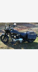 2012 Harley-Davidson Softail for sale 200615706