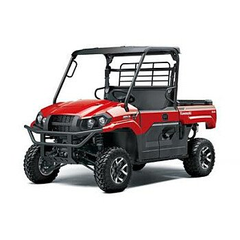 2019 Kawasaki Mule Pro-MX for sale 200615710