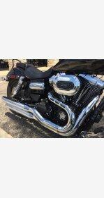 2016 Harley-Davidson Dyna for sale 200616138
