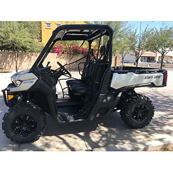 2019 Can-Am Defender XT HD10 for sale 200616726