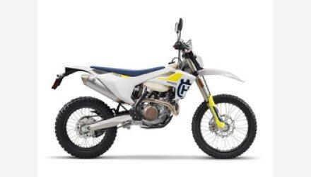 2019 Husqvarna FE501 for sale 200617653