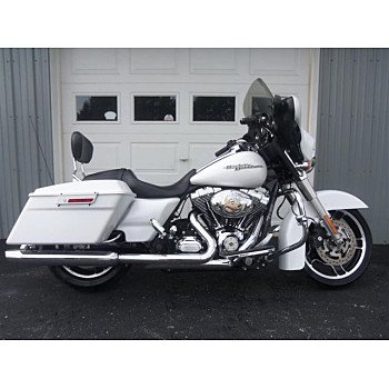 2011 Harley-Davidson Touring for sale 200618431
