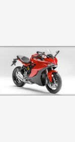 2017 Ducati Supersport 937 for sale 200619308