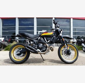2018 Ducati Scrambler for sale 200619597