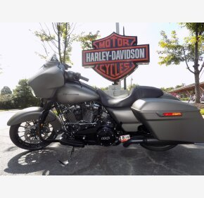2019 Harley-Davidson Touring for sale 200620450