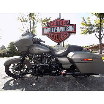 2019 Harley-Davidson Touring for sale 200620450