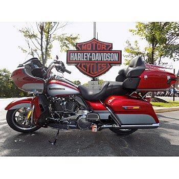 2019 Harley-Davidson Touring for sale 200620451
