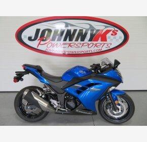 2017 Kawasaki Ninja 300 for sale 200620510