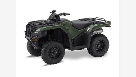 2019 Honda FourTrax Rancher 4x4 for sale 200620796