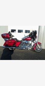 2012 Harley-Davidson Touring for sale 200621156