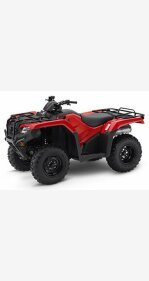 2019 Honda FourTrax Rancher for sale 200621317