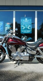 2006 Honda VTX1300 for sale 200621445