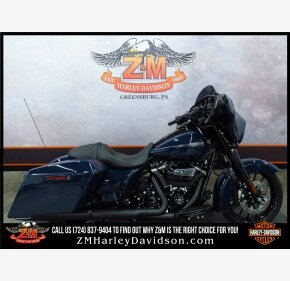 2019 Harley-Davidson Touring for sale 200621598