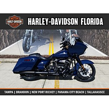 2019 Harley-Davidson Touring Road Glide Special for sale 200621837