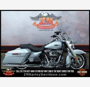 2019 Harley-Davidson Touring for sale 200622069