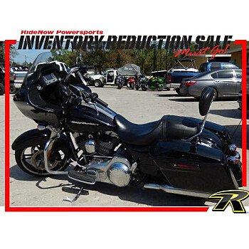 2016 Harley-Davidson Touring for sale 200622575