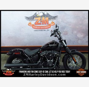 2019 Harley-Davidson Other Harley-Davidson Models for sale 200622682