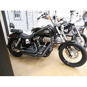 2017 Harley-Davidson Dyna for sale 200622780