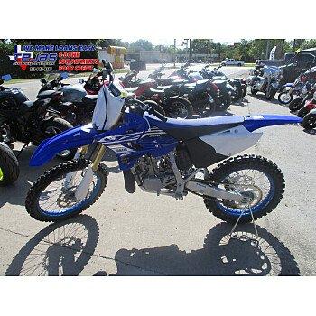 2018 Yamaha YZ250X for sale 200622896