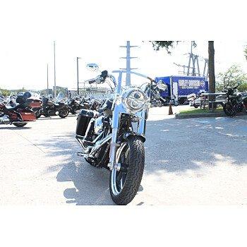 2016 Harley-Davidson Dyna for sale 200623401