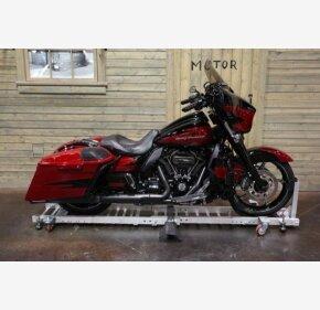 2017 Harley-Davidson CVO Street Glide for sale 200623738