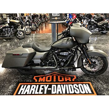2019 Harley-Davidson Touring for sale 200623753