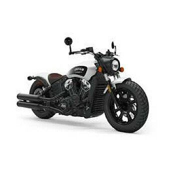 2019 Indian Scout for sale 200623880