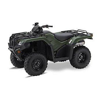 2019 Honda FourTrax Rancher 4x4 for sale 200623918